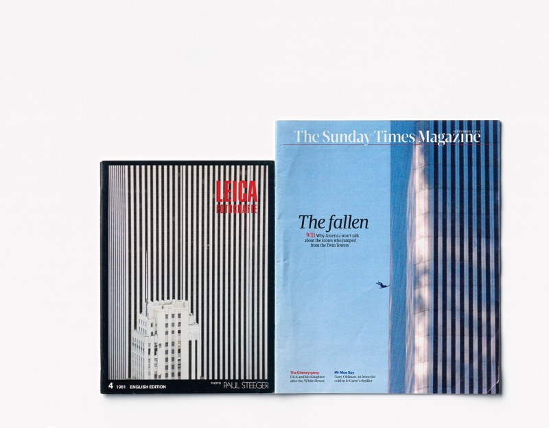 COVER LEICA FOTOGRAFIE #4-1981 – THE SUNDAY TIMES MAGAZINE 04-09-2011